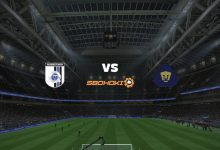 Photo of Live Streaming  Querétaro vs Pumas UNAM 25 Januari 2021