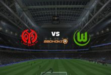 Photo of Live Streaming  Mainz vs Wolfsburg 19 Januari 2021