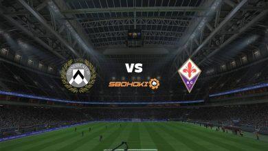 Photo of Live Streaming  Udinese vs Fiorentina 28 Februari 2021