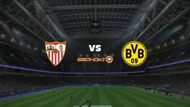 Photo of Live Streaming  Sevilla vs Borussia Dortmund 17 Februari 2021