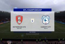 Photo of Prediksi Bola: Rotherham United vs Cardiff City