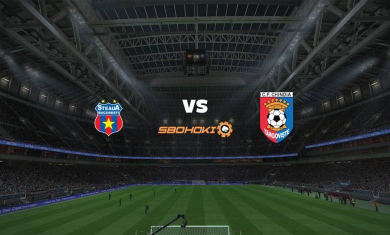 Live Streaming  FCSB vs Chindia Targoviste 20 Februari 2021 1