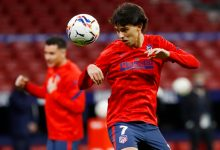 Photo of Joao Felix Terkena Virus Corona, Atletico Madrid Meringis