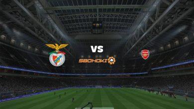 Photo of Live Streaming  Benfica vs Arsenal 18 Februari 2021
