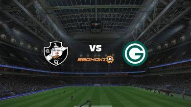 Photo of Live Streaming  Vasco da Gama vs Goiás 26 Februari 2021