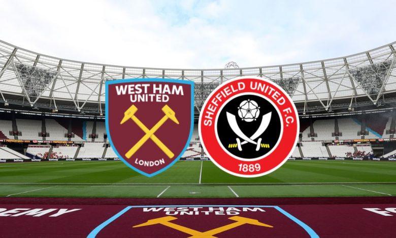 Prediksi Sepakbola: West Ham vs Sheffield United 1