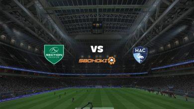 Photo of Live Streaming  Pau vs Le Havre AC 27 Februari 2021