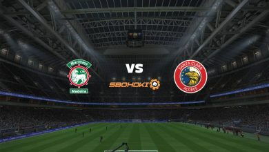 Photo of Live Streaming  Maritimo vs Santa Clara 8 Februari 2021