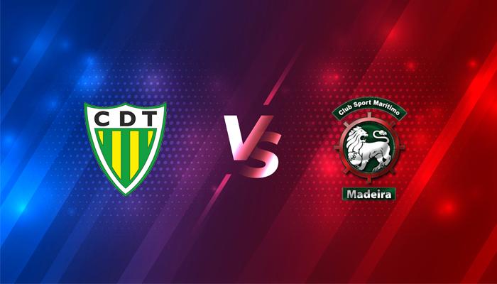 Prediksi Sepakbola: Tondela vs Maritimo 1