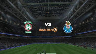 Photo of Live Streaming  Maritimo vs FC Porto 22 Februari 2021