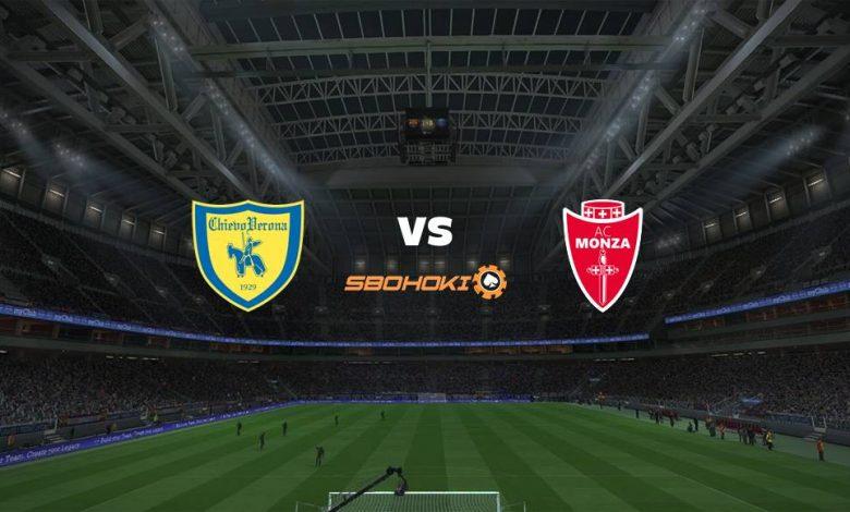 Live Streaming  Chievo vs Monza 20 Februari 2021 1