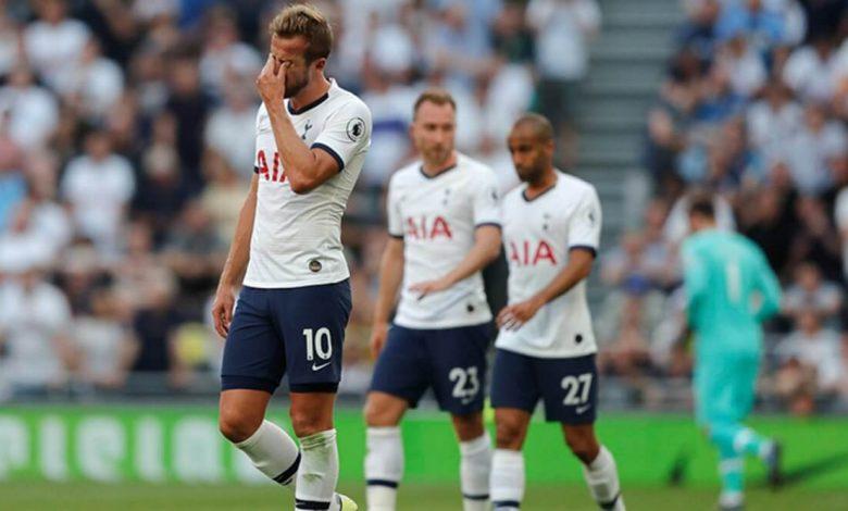 Hasil PertandinganBola Malam Tadi: Atalanta, Tottenham, Leicester Kalah 1