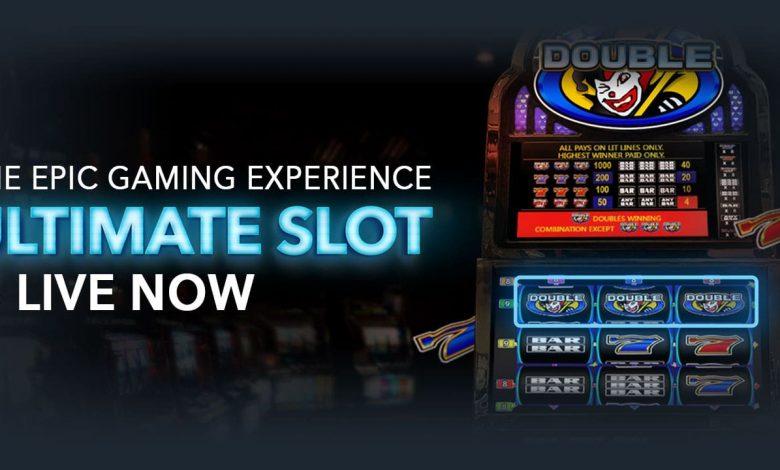 Daftar Slot Online SBOBET Terbaru 2021 1