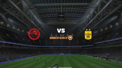 Photo of Live Streaming  Olympiakos vs Aris 21 Februari 2021