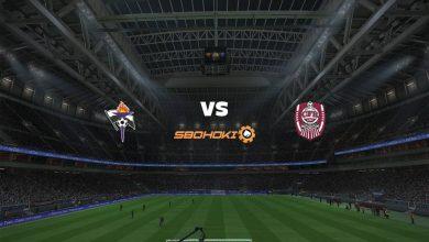 Photo of Live Streaming  Gaz Metan vs CFR Cluj-Napoca 21 Februari 2021