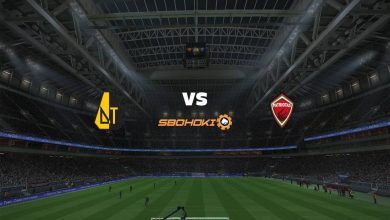 Photo of Live Streaming  Deportes Tolima vs Patriotas 20 Februari 2021