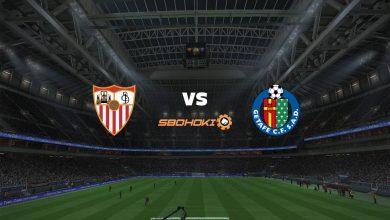 Photo of Live Streaming  Sevilla vs Getafe 6 Februari 2021