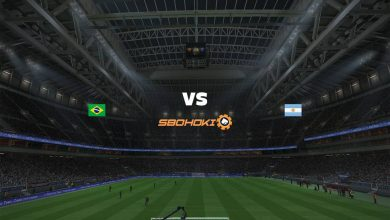 Photo of Live Streaming  Brazil vs Argentina 18 Februari 2021