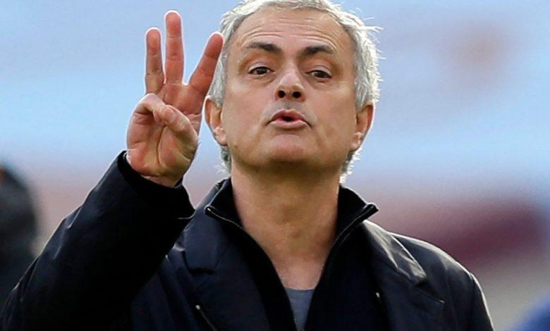Dikalahkan West Ham, Mou: Aku Masih yang Terbaik di Dunia 1