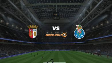 Photo of Live Streaming  Braga vs FC Porto 7 Februari 2021