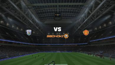 Photo of Live Streaming  West Bromwich Albion vs Manchester United 13 Februari 2021