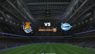 Photo of Live Streaming  Real Sociedad vs Alavés 21 Februari 2021
