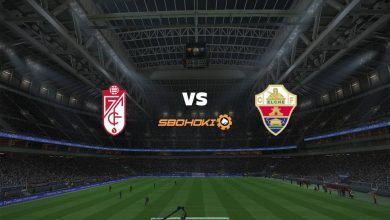 Photo of Live Streaming  Granada vs Elche 28 Februari 2021