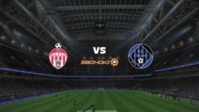 Photo of Live Streaming  Sepsi Sfantu Gheorghe vs Academica Clinceni 20 Februari 2021