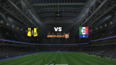 Photo of Live Streaming  Alianza Petrolera vs Once Caldas 12 Februari 2021