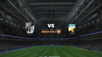 Photo of Live Streaming  Guimaraes vs SC Farense 17 Februari 2021