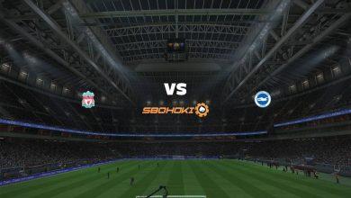 Photo of Live Streaming  Liverpool vs Brighton and Hove Albion 3 Februari 2021