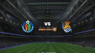 Photo of Live Streaming  Getafe vs Real Sociedad 14 Februari 2021