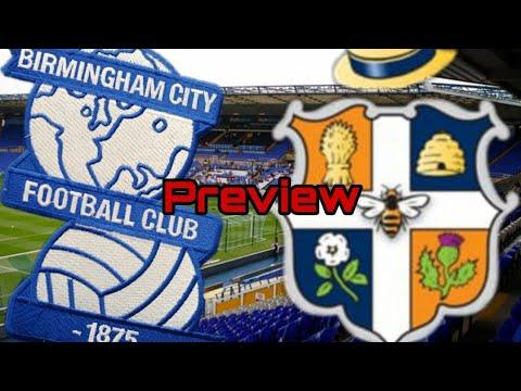 Prediksi EFL hampionship: Birmingham vs Luton 1