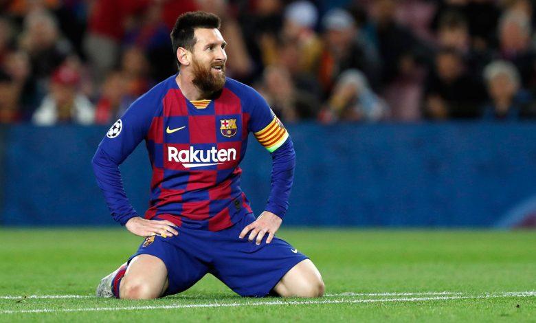 3 Wakil Spanyol Tampil Buruk di Liga Champions 1
