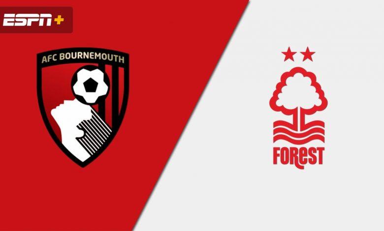 Prediksi Sepak Bola SBOBET Nottingham Forest vs Bournemouth 13 Februari 2021 1