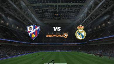 Photo of Live Streaming  Huesca vs Real Madrid 6 Februari 2021