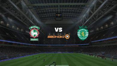 Photo of Live Streaming  Maritimo vs Sporting CP 5 Februari 2021