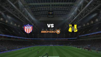 Photo of Live Streaming  Atlético Junior vs Alianza Petrolera 6 Februari 2021