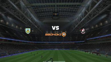 Photo of Live Streaming  Burnley vs Bournemouth 9 Februari 2021