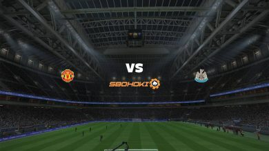 Photo of Live Streaming  Manchester United vs Newcastle United 21 Februari 2021