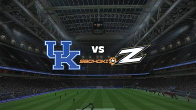 Photo of Live Streaming  Kentucky vs Akron 25 Februari 2021