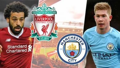 Photo of Pertandingan Perebutan Tahta: Liverpool vs Manchester City