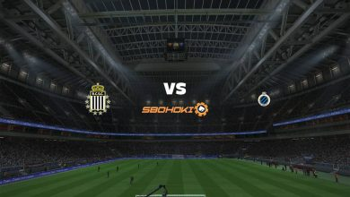Photo of Live Streaming  Royal Charleroi SC vs Club Brugge 14 Februari 2021