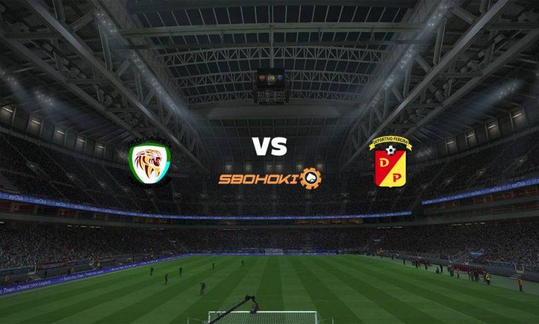 Live Streaming  Jaguares de Córdoba vs Deportivo Pereira 25 Februari 2021 1