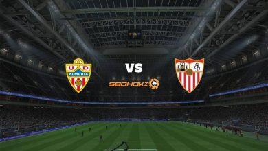 Photo of Live Streaming  Almería vs Sevilla 2 Februari 2021
