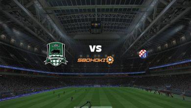 Photo of Live Streaming  Krasnodar vs Dinamo Zagreb 18 Februari 2021