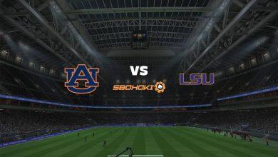 Photo of Live Streaming  Auburn Tigers vs LSU Tigers 27 Februari 2021
