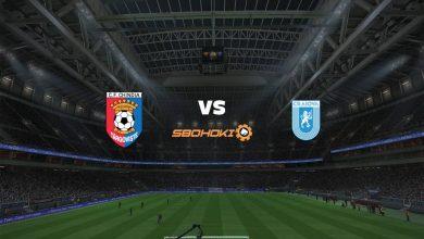 Photo of Live Streaming  Chindia Targoviste vs Universitatea Craiova 27 Februari 2021