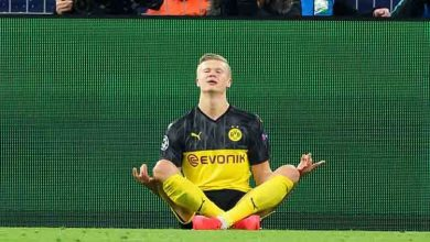 Photo of Solskjaer Sebut Masalah Haaland, Manchester United Batal Gaet Bintang Dortmund?