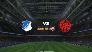 Photo of Live Streaming  Hoffenheim vs Mainz 21 Maret 2021